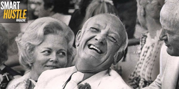 Matt Pozel of the Kauffman Foundation Shares the Story & Legacy of Ewing Kauffman Interview