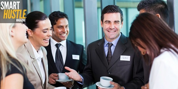 5 Creative Ideas for Your Next Networking Event
