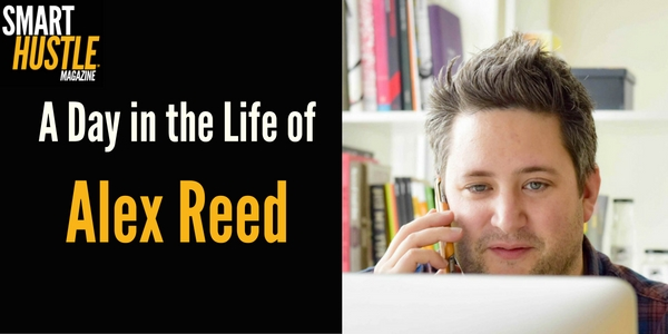A Day in the Life of Alex Reed of Bamb Creative - Insightly Customer
