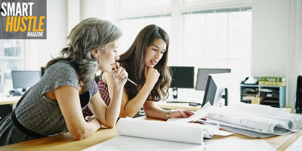 5 Smart Ways to Maximize Your Potential for a Business Mentor