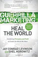 Shel Horowitz book - being green