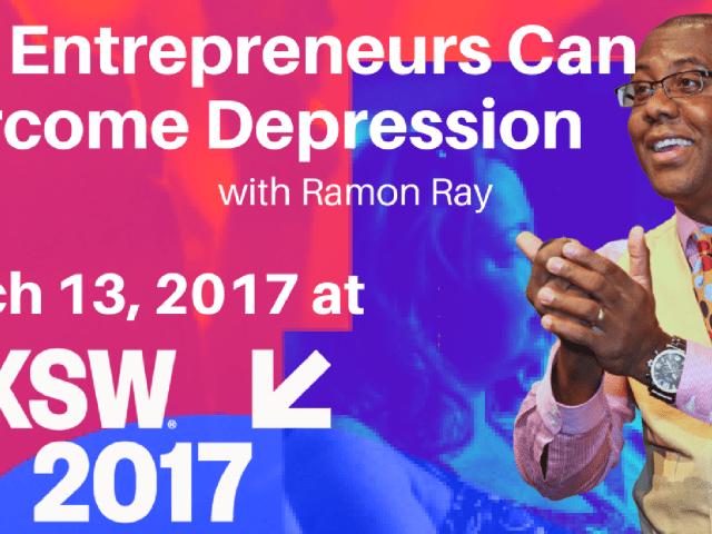 sxsw 2017 how to overcome depression