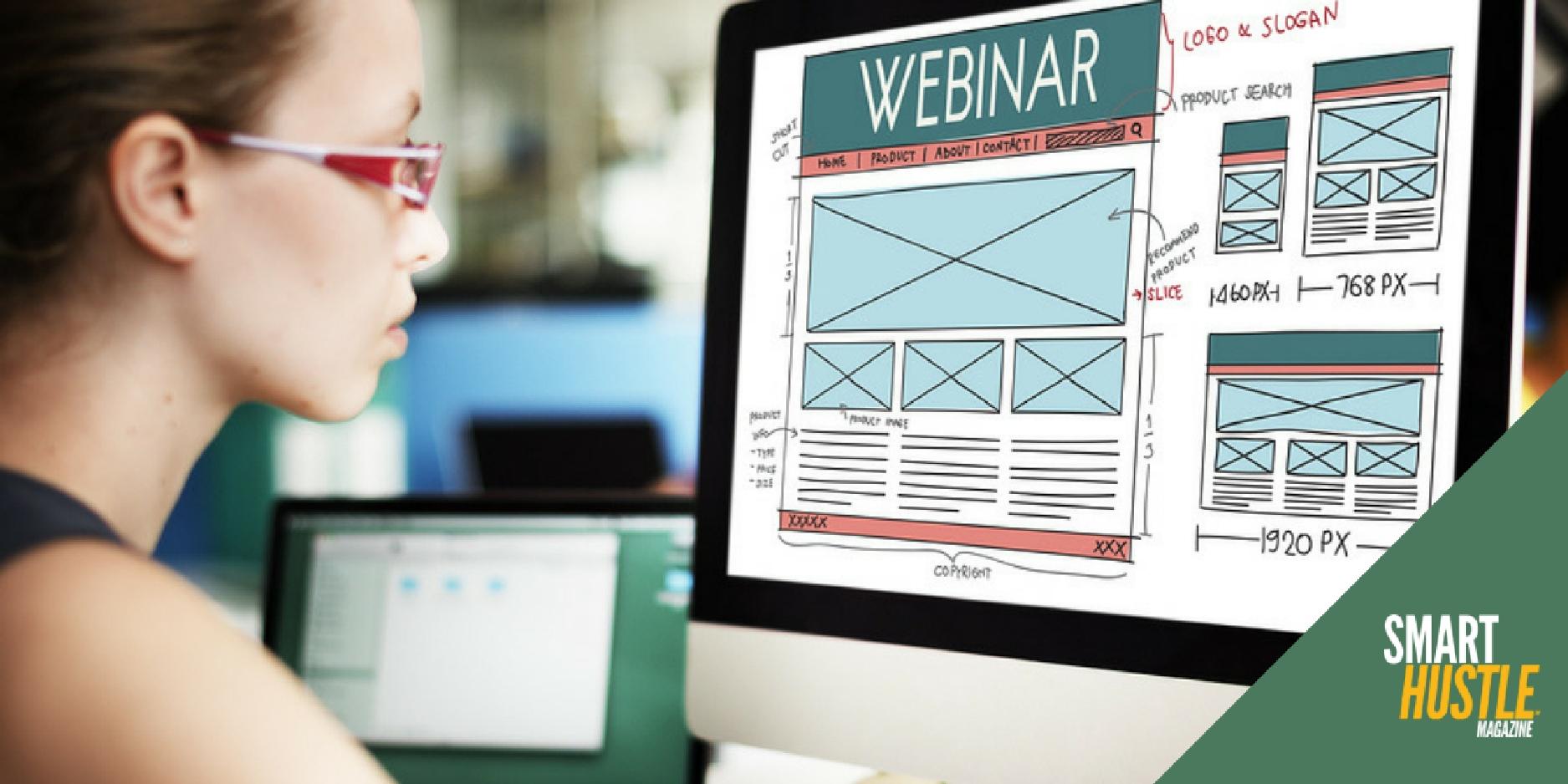 build a better webinar