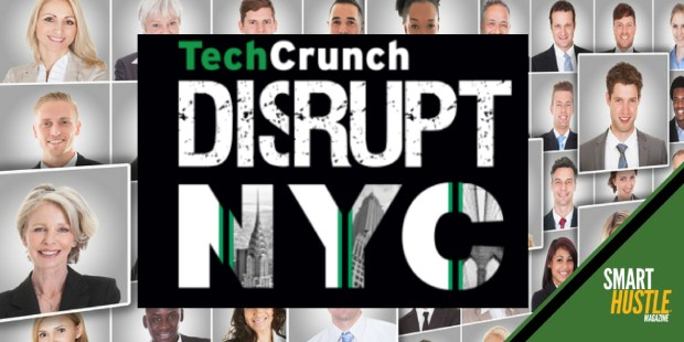TechCrunch Disrupt NY 2017