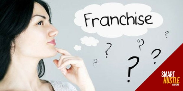 Six Things To Ask Yourself Before Becoming a Franchisee