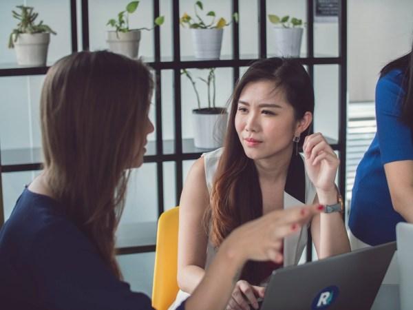 storytelling business communication