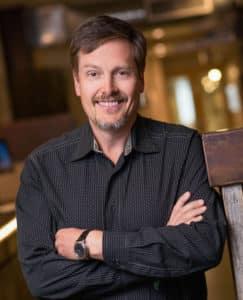 Ross Buhrdorf
