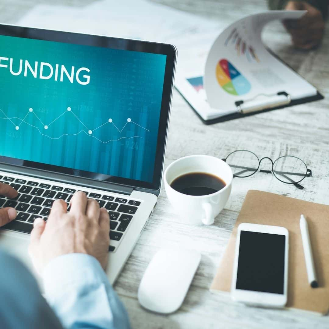 funding your startup