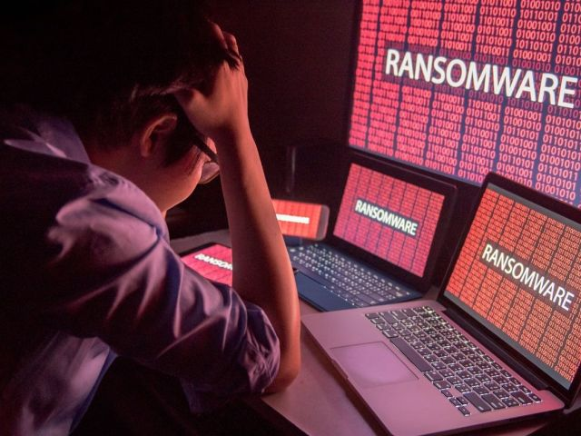 How to combat ransomware