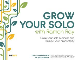 Grow Your Solo Business
