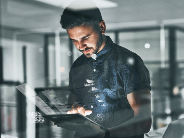 How Digital Workflows Help Small Biz Owners Win