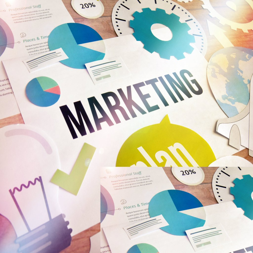 Your Perfect Marketing Plan