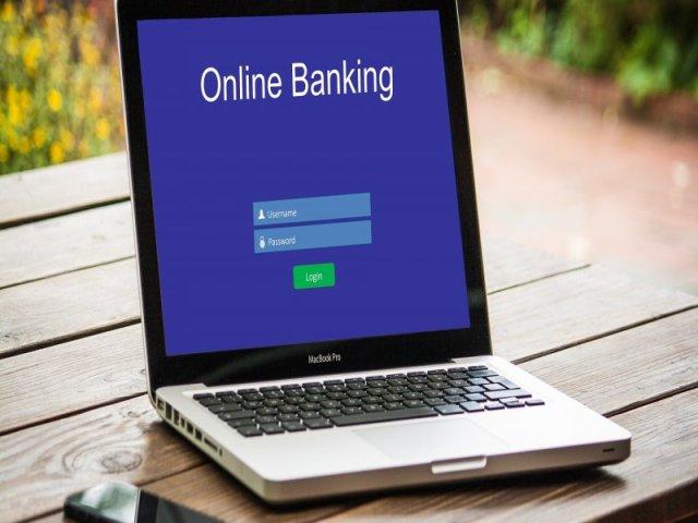 choose online banking