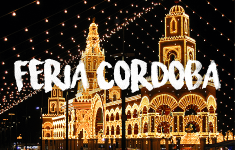 The Cordoba Spring Fair