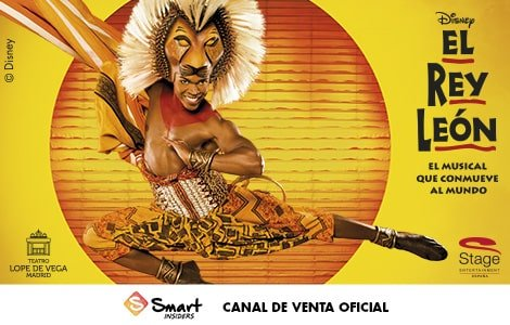 Tickets Lion King