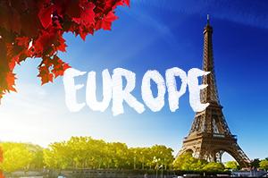 Smart Insiders, Europe