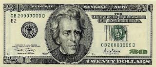 20ドル紙幣肖像にハリエット・タブマンを要望!