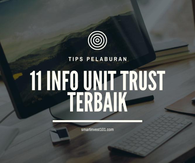 unit trust terbaik
