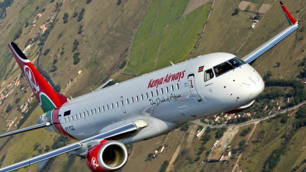 Kenya Airways deploys software to track fuel use