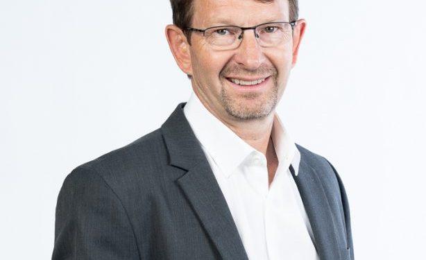 DHL Express sub-Saharan Africa CEO, Hennie Heymans