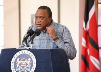 President Uhuru Kenyatta: Kenya unveils Sh 53.7b stimulus programme to revive economy