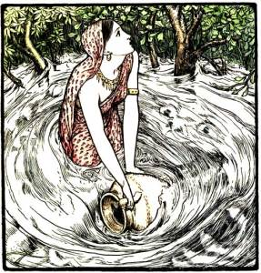 Indian Fairy Tales – The Magic Fiddle