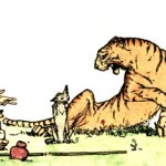 Indian Fairy Tales – The Tiger, the Brahman, and the Jackal