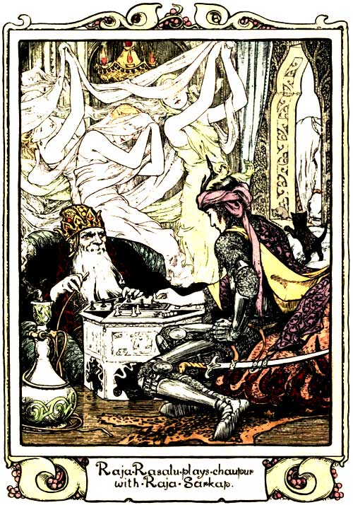 28-INDIAN-Fairy-Tales