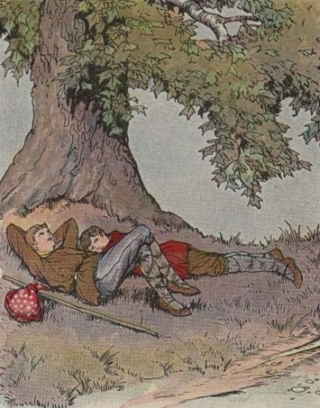 THE PLANE TREE – Aesop Fables for Kids