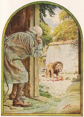 Jean De La Fontaine Fables 50