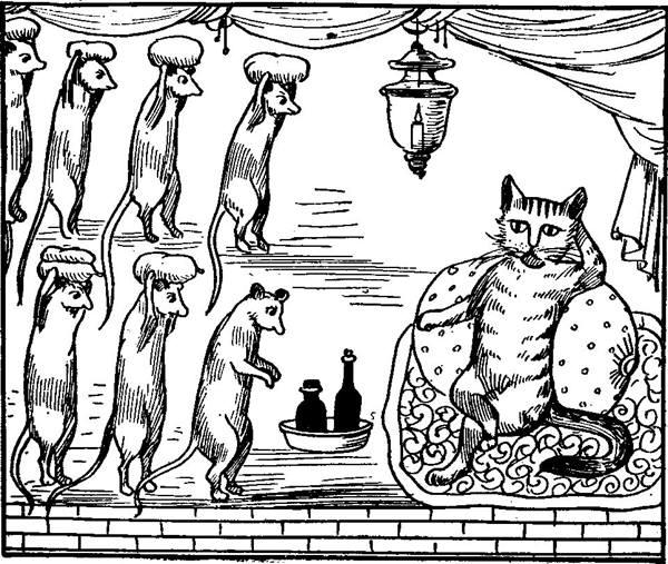 Persian Fairy Tales 06