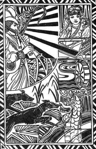 THE DRAGON'S STRENGTH – Slavic Fairy Tales