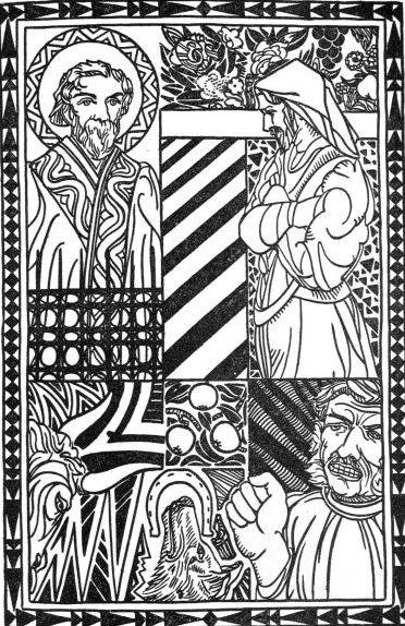 THE SILVER TRACKS – Slavic Fairy Tales