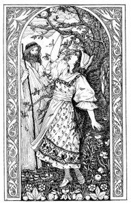 THE TWELVE MONTHS – Slavic Fairy Tales
