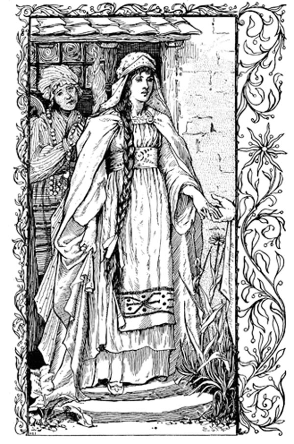Fairy Tales of the Slav Peasants – THE SOVEREIGN OF THE MINERAL KINGDOM