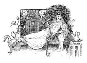 Read more about the article THE BROAD MAN, THE TALL MAN, AND THE MAN WITH EYES OF FLAME – Slavic Fairy Tales