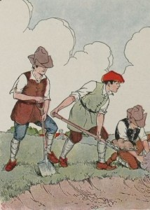 Read more about the article THE FARMER AND HIS SONS – Aesop Fables for Kids