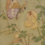 THE ROSE AND THE BUTTERFLY – Aesop Fables for Kids
