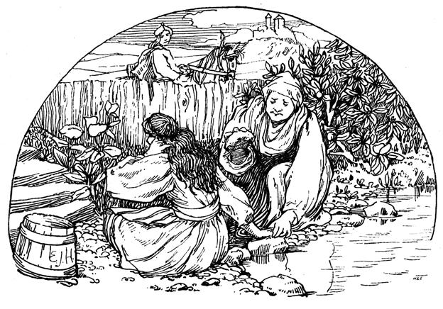KINKACH MARTINKO – Fairy Tales of the Slav Peasants and Herdsmen