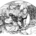 KINKACH MARTINKO – Slavic Fairy Tales