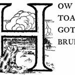 Read more about the article How the Toad Got His Bruises – Brazilian Fairy Tales
