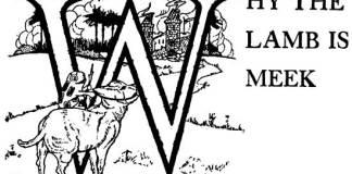 05 Why the Lamb Is Meek