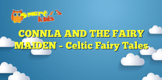 CONNLA AND THE FAIRY MAIDEN – Celtic Fairy Tales