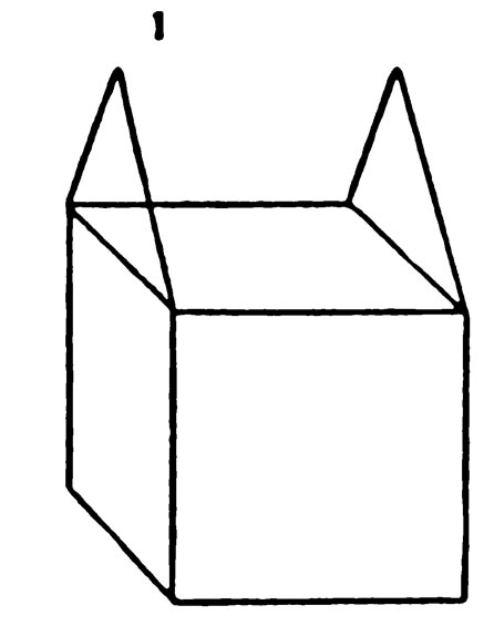 how to draw a house step by step 1