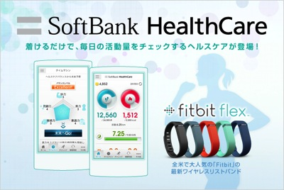 softbank helthcare