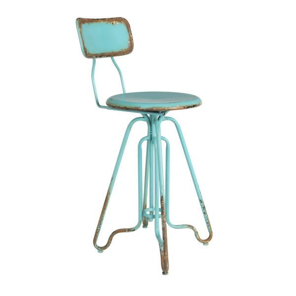 Dutchbone Ovid Stool