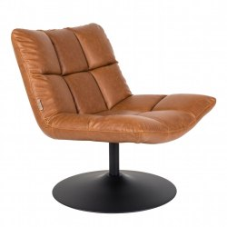 Dutchbone Bar Vintage Lounge Chair