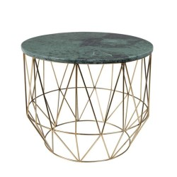 Dutchbone Boss side table