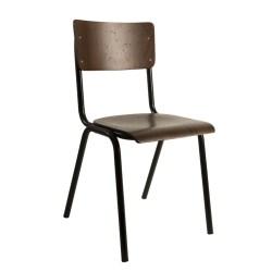 Dutchbone Scuola Chair