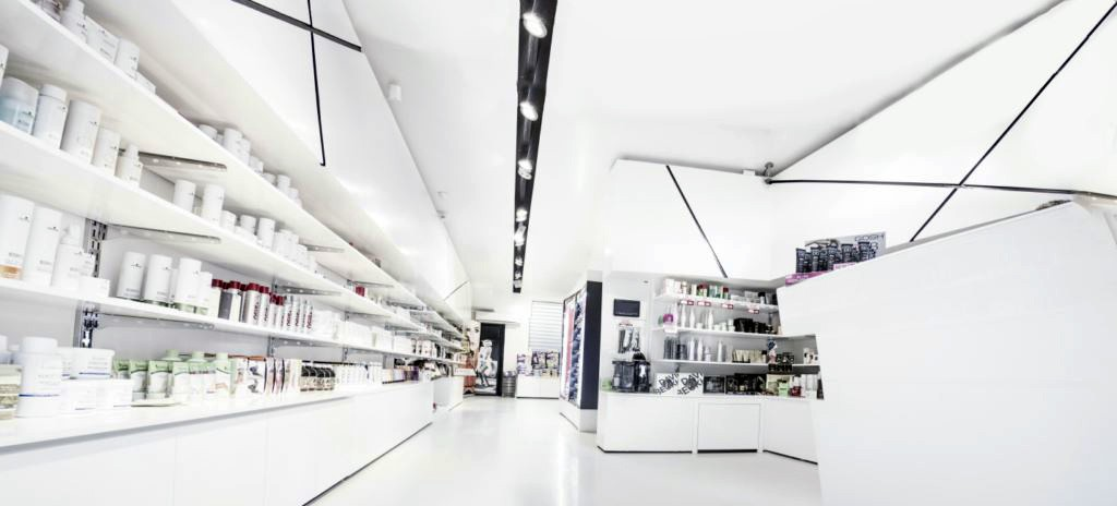 Glow professional cosmetics Skopje